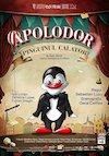 bilete Apolodor, pinguinul calator