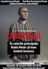 bilete Cardinalul la Cinema Bucuresti