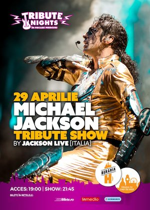 Just Beat It Michael Jackson Tribute by Jackson Live (Italy)