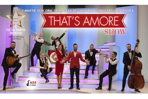 That`s Amore Show