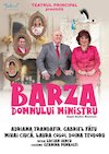 bilete Barza domnului ministru - Dalles