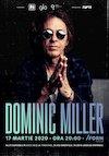 bilete Dominic Miller