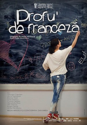 Profu' de franceză