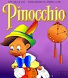 bilete Aventurile lui Pinocchio la Trattoria Paradis