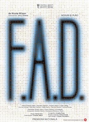Bilete la  F.A.D. (Noduri si placi)