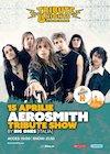 bilete Aerosmith Crazy Show - Tribute Nights