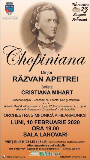 Chopiniana