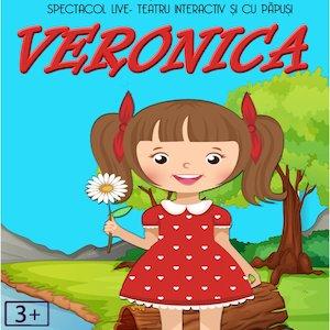Bilete la  Veronica la Artist Cafe