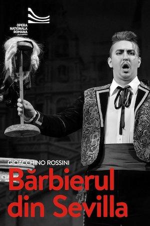 Barbierul din Sevilla