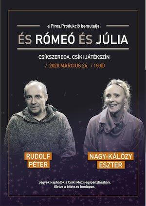 Es Romeo es Julia