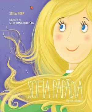 Sofia Papadia