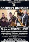 bilete Concert simfonic Alexandru Iosub