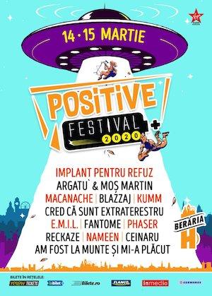 Positive Festival