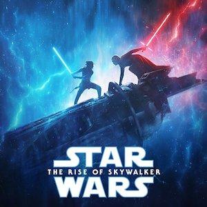 STAR WARS: THE RISE OF SKYWALKER – Skywalker kora