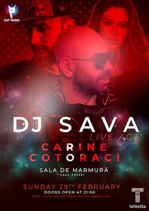 Life is life cu DJ SAVA