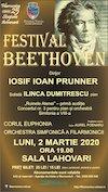 bilete Festival Beethoven