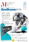 bilete Concert simfonic extraordinar Beethoven 250