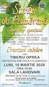 bilete Suras de Primavara