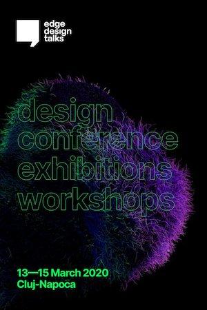 Bilete la  Edge Design Talks