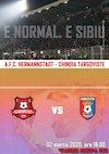 bilete AFC Hermannstadt - AFC Chindia Targoviste - CASA Liga 1