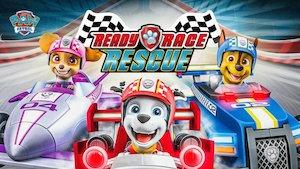 MANCS ŐRJÁRAT: VIGYÁZZ, KÉSZ, MANCS! – Paw Patrol: Ready, Race, Rescue!
