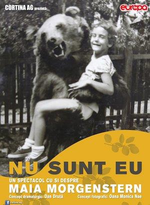 Bilete la  Nu sunt EU