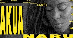Akua Naru by The Fresh