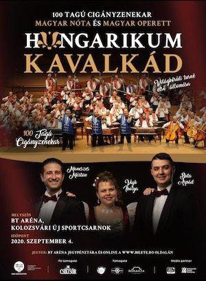 Hungarikum Kavalkad