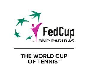 Fed Cup - Romania - Italia