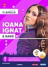 bilete Concert Ioana Ignat