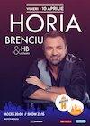 bilete Concert Horia Brenciu & HB Orchestra