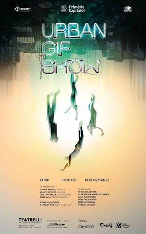 Bilete la  Urban GIF Show