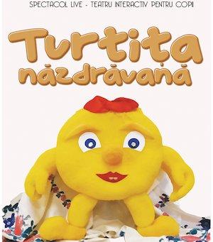 Bilete la  Turtita Nazdravana Online