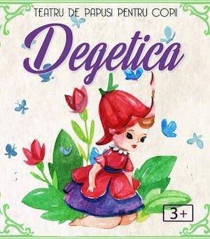 Degetica Online