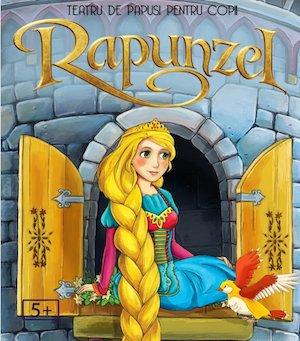 Rapunzel Online