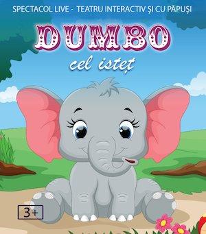 Dumbo cel Istet Online