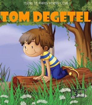 Tom Degetel Online