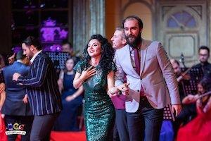 Bilete la  Gala de Opera si Opereta