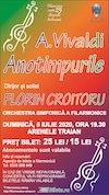 bilete Anotimpurile - Antonio Vivaldi