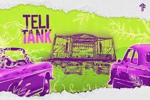 Bilete la  CONCERT DRIVE IN - TeliTank