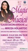 bilete Magia Muzicii