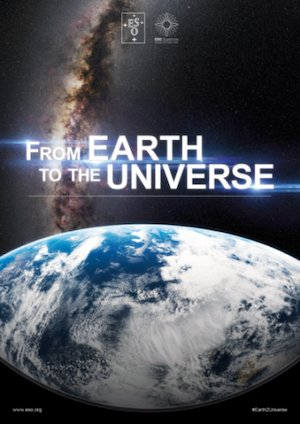 Planetarium - Universe