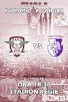 bilete FC Rapid 1923 - FC Arges