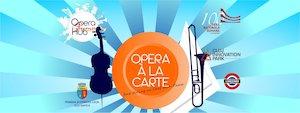 Bilete la  Opera Summer Hub