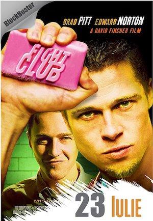 Bilete la  Fight Club