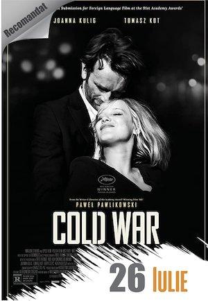 Bilete la  COLD WAR