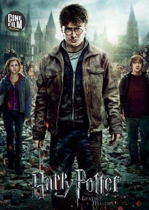 Bilete la  Harry Potter si Talismanele Mortii: Partea I