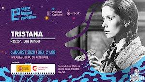 Seara Filmului European – Tristana
