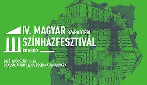 4. Magyar (Szabadtéri) Színházfesztivál