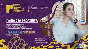 Seara Filmului Romanesc – Ivana cea Groaznica